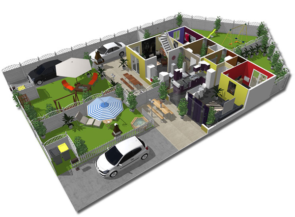 homebyme homebyme. Black Bedroom Furniture Sets. Home Design Ideas