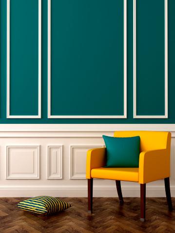 asociar bien los colores homebyme. Black Bedroom Furniture Sets. Home Design Ideas
