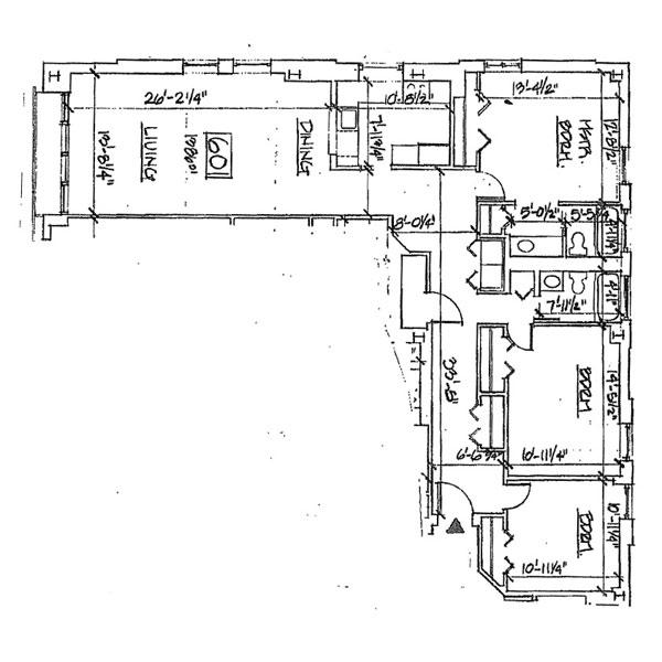 Superior L Shaped Apartment Floor Plans 6 Awesome L Shape House – L Shaped Home Floor Plans