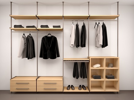 un rangement optimal avec la m thode de marie kondo homebyme. Black Bedroom Furniture Sets. Home Design Ideas
