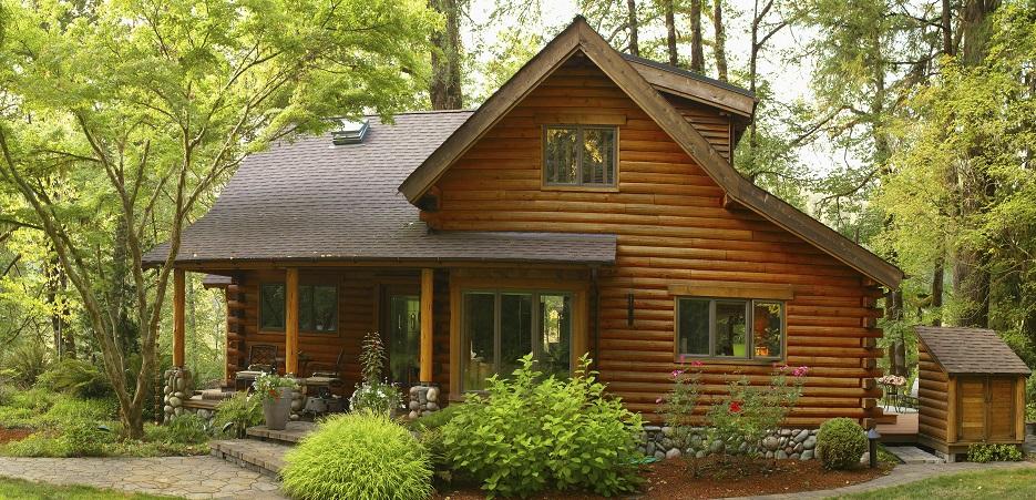 Ce que vous devez savoir sur les maisons en bois homebyme for Avant de construire une maison